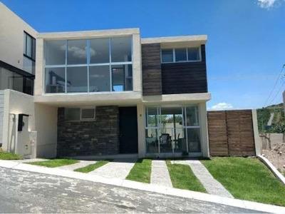 Casa Sola En Renta Real De Juriquilla (fracc.)