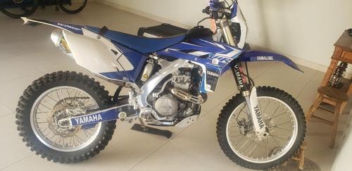 Imagem 1 de 8 de Yamaha  Wr 450f