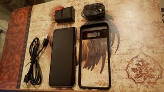 Samsung Galaxy S8. Excelente Estado. Liberado