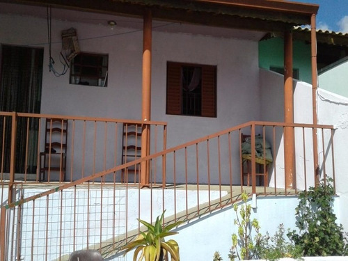 Casa Residencial À Venda, Vila Maringá, Jundiaí. - Ca1150 - 34730201