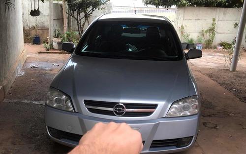 Imagem 1 de 9 de Chevrolet Astra 2005 2.0 Elegance Flex Power 5p