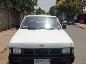 Nissan D21 Le 4x2