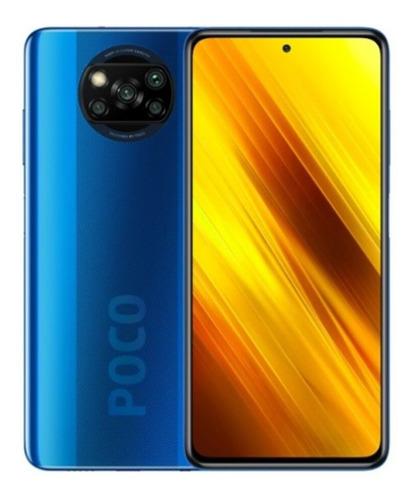 Imagen 1 de 5 de Xiaomi Poco X3 128gb/6gb Liberado Version Global