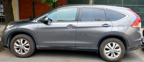 Honda Cr-v 2.4 Ex At