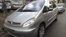 Citroën Xsara Picasso 2007 1.6 Glx Flex 5p Financio
