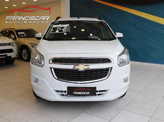 Chevrolet Chev/spin 1.8l Mt Lt