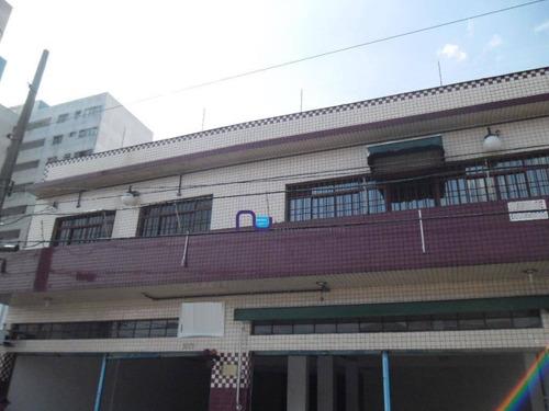 Salão  Comercial Para Locação, Vila Formosa, São Paulo. - Sl0028