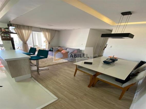 Apartamento Mobiliado - Ed. Class Anália Franco - 7299