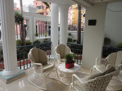 Casa De Oportunidad En La Terraza Santiago