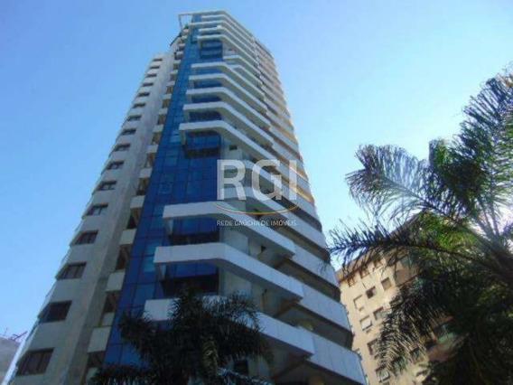 Apartamento Em Petrópolis Com 3 Dormitórios - Mf22048