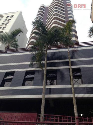 Imagem 1 de 9 de Apartamento 04 Dormitorios Jardim Paraiso, Excelente Localização.02 Suites,  Campinas. - Ap0102