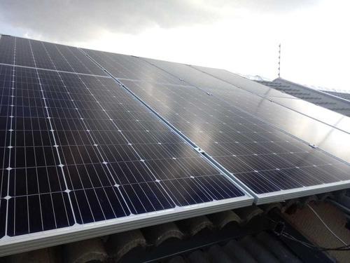 Imagem 1 de 5 de Energia Solar