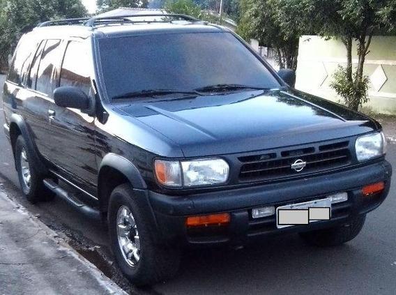 Nissan Pathfinder 3.3 12v Se Luxo Aceito Outros Carros
