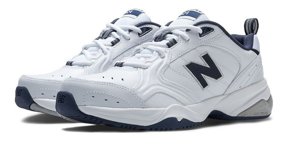 Tenis New Balance 624 Retro.