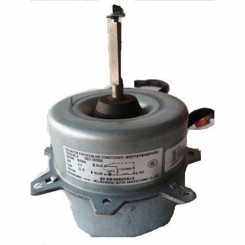 Motor Ventilador Condensadora Springer 18.000 A 30.000