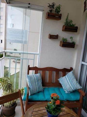 Apartamento Em Vila Augusta, Guarulhos/sp De 64m² 2 Quartos À Venda Por R$ 375.000,00 - Ap241683