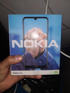 Celular Nokia 3.2