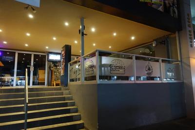 Venta De Restaurant Grill En Bella Vista #18-2402**gg**