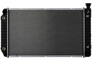 Radiador Para Chevy Blazer Gmc C K 1500 2500 3500 P3500 4.3 V6 5.7 V8 1988 1989 1990 1991 1992 1993 1994 1995 1996 1997