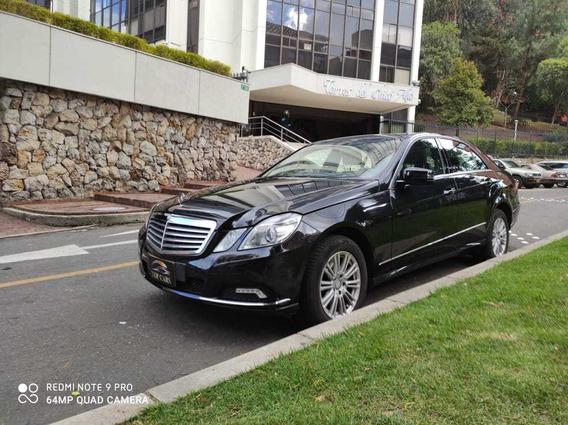 Mercedes Benz E350 Elegance