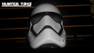 Star Wars, Storm Trooper, Casco, Rugbies, Tel.35846340