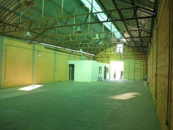 Galpon En Venta Barquisimeto Centro 20-6244 Jg