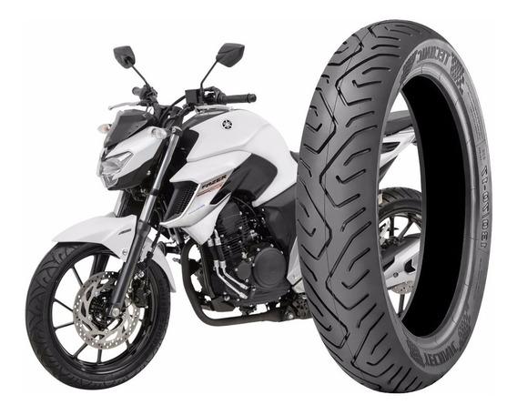 Pneu Moto Twister/fazer 250 Tras. 130/70-17 S/camara Technic