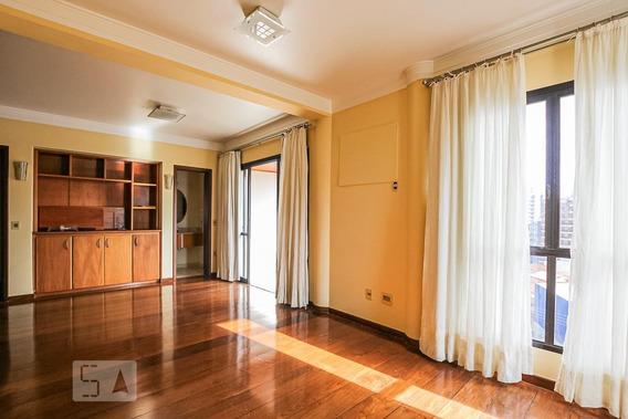 Apartamento Para Aluguel - Ponte Preta, 4 Quartos, 156 - 893034825