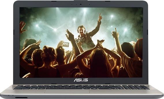 Notebook Asus Vivobook Max X541ua Intel Core I3-windows 10