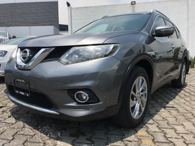 Nissan X-trail Advance 2015