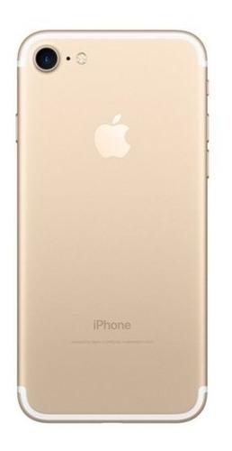 Apple iPhone 7-128gb - Gold