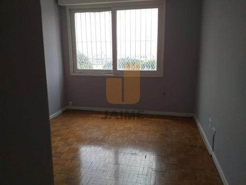 Apartamento Para Locação No Bairro Campos Elíseos Em São Paulo - Cod: Ja6455 - Ja6455