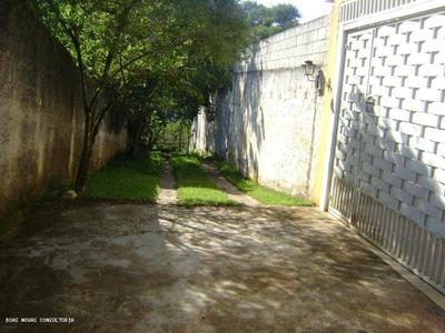 Sobrado Para Venda Em Guarulhos, Sitio Do Recreio, 3 Dormitórios, 1 Suíte, 1 Banheiro, 2 Vagas - 000561