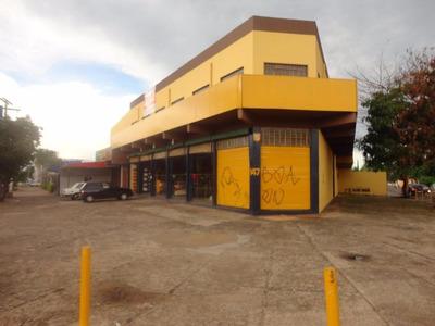 Sala Comercial Para Locação, Cidade Jardim, Goiânia. - Sa0071