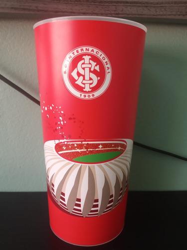 Copo Colecionavel Do Sport Club Internacional Coca Cola