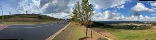 Imagem 1 de 17 de Terreno À Venda, 1434 M² Por R$ 820.000,00 - Loteamento Residencial Entre Verdes (sousas) - Campinas/sp - Te1029