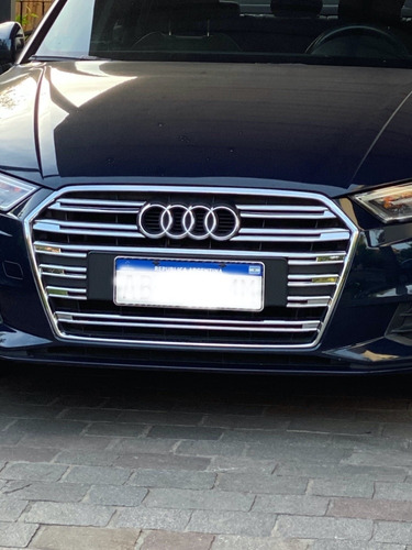 Imagen 1 de 6 de Audi A3 1.4 Tfsi Stronic 150cv Apple Tv  Pack Alcantara