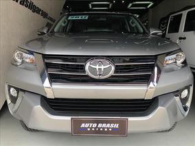Toyota Hilux Sw4 Sw4 Srx - Top De Linha - 7 Lugares