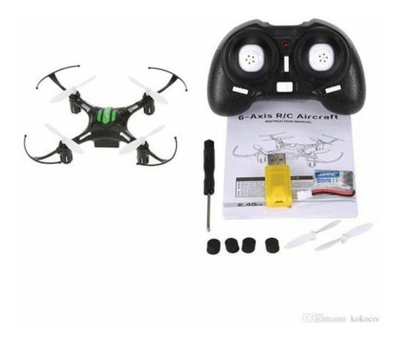 Mini Drone Eachine H8 - Original, Alta Velocidade Acrobacias