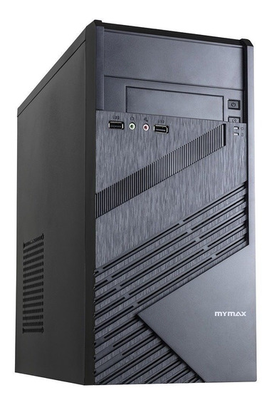 Pc Cpu Computador Intel Core I5 4ª Geração + Ssd240 + 8gb