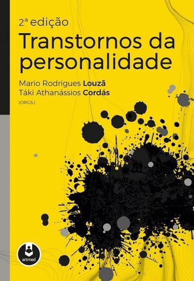 Transtornos Da Personalidade - Artmed