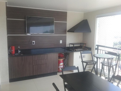 Apartamento Com 2 Dormitórios À Venda, 85 M² Por R$ 750.000,00 - Vila Formosa (zona Leste) - São Paulo/sp - Ap5103
