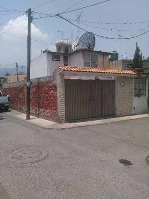 Casa Dúplex En Venta En Villa De Las Manzanas, Coacalco De Berriozabal.