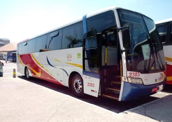 Ônibus Bussca Vistabuss Lo Scania K340 Ar Condicionado