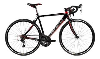 Bicicleta Venzo Phoenix 16 Vel Claris R2000 Rod 700 Ruta