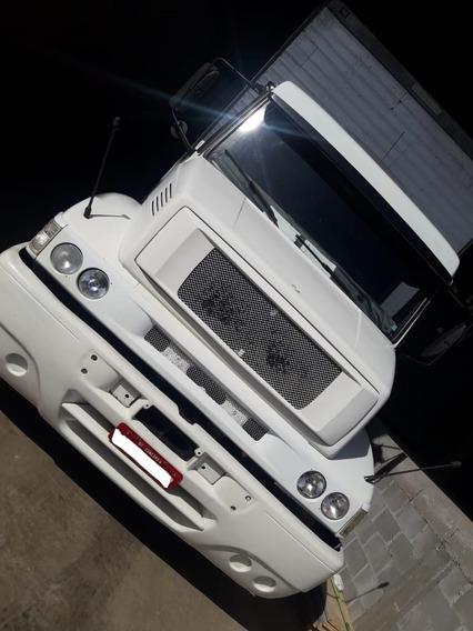 Mercedes Benz 1618 - 1990