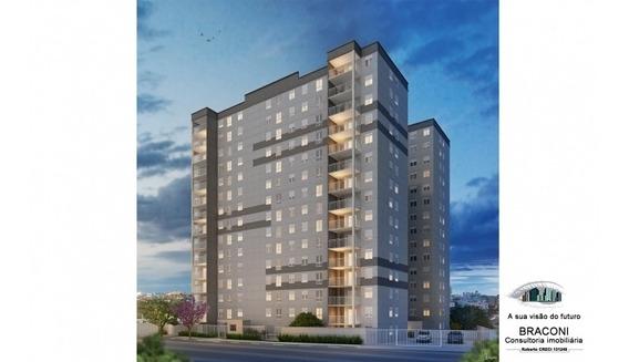 Apartamento 2 Dormitórios No Tatuapé Minha Casa Minha Vida - 6985