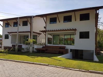 Casa Em Praia De Toquinho, Ipojuca/pe De 408m² 7 Quartos À Venda Por R$ 2.100.000,00 - Ca162349