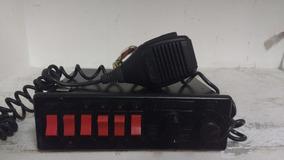 Modulo De Sirene Eletronica Engesig Usado