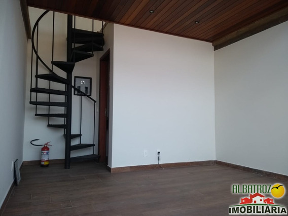 Apartamento 02 Quartos, Novo, Perequê Mirim - Ap454